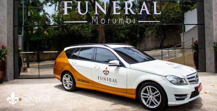 Funeral Morumbi - Frota Exclusiva