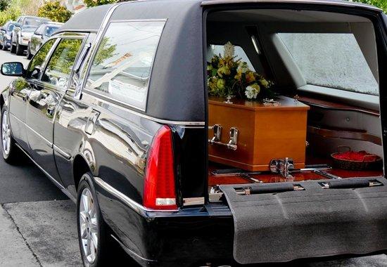 Traslado Funerário - Funeral Morumbi