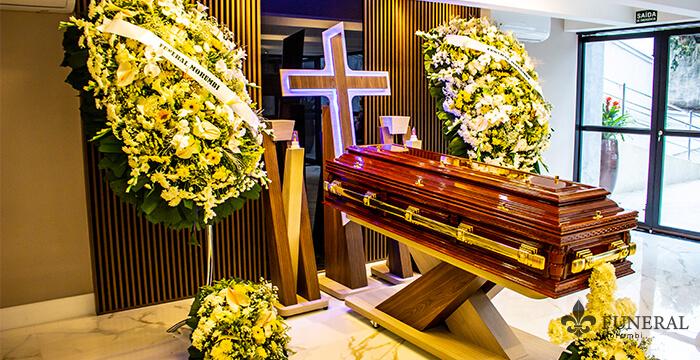 Funeral Morumbi - Sala de Velório Climatizada