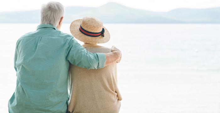 envelhecimento saudável - texto